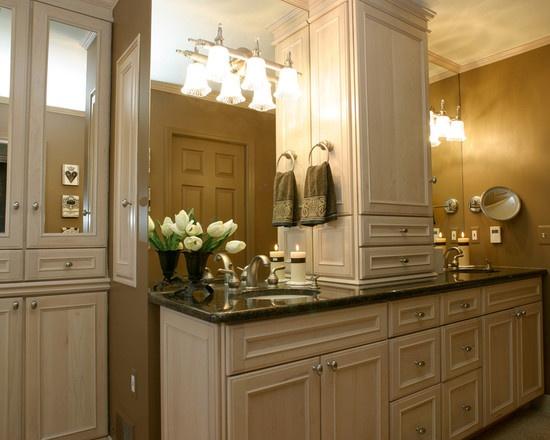 Greatest 10 best Linen Cabinets Mstr Bath images on Pinterest | Bathrooms  XQ82