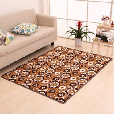 HOT Modern Designed Slip Resistant Area Rugs 60x120cm 15 Style Options