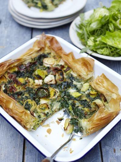 Spring pie | Jamie Oliver#zGMkHWKHd8D7L86K.97#zGMkHWKHd8D7L86K.97#zGMkHWKHd8D7L86K.97