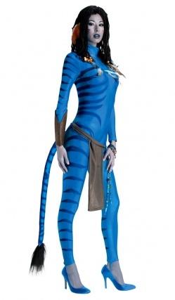 Déguisement Sexy Neytiri™ Avatar