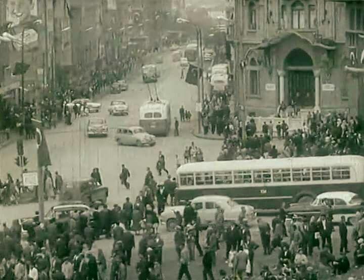 Ulus-Ankara