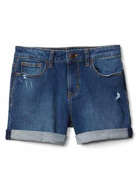 Kids Clothing: Girls Clothing: shorts | Gap