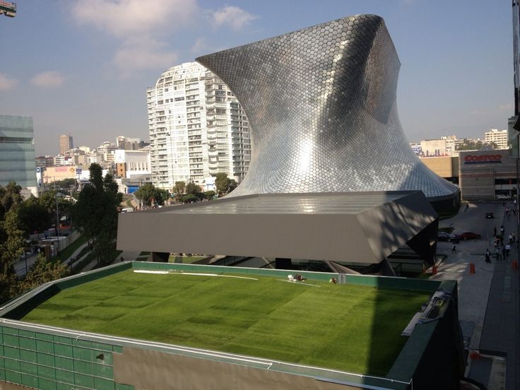 Museo Soumaya en Miguel Hidalgo, Federal District