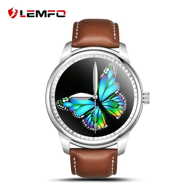 LEM1 Smart Watch Smartwatch MTK2502 Bluetooth Smartwatch Women for IOS Android Phone