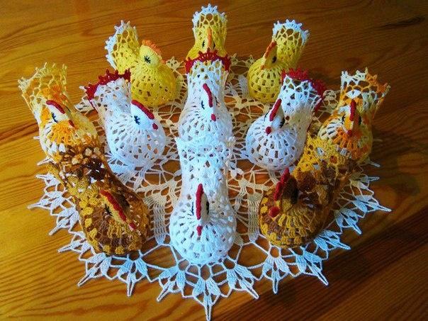Chickens -Galinhas - as mais procuradas da web   MEU MUNDO CRAFT