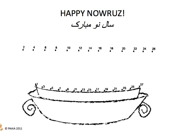55 Best Persian Nowruz Kids Activities Images On Pinterest