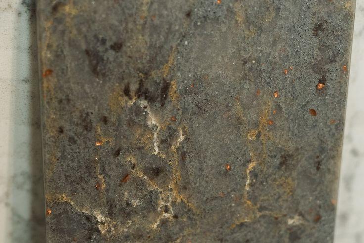 Copper Mist By Silestone Quartz Counter Top In 2019