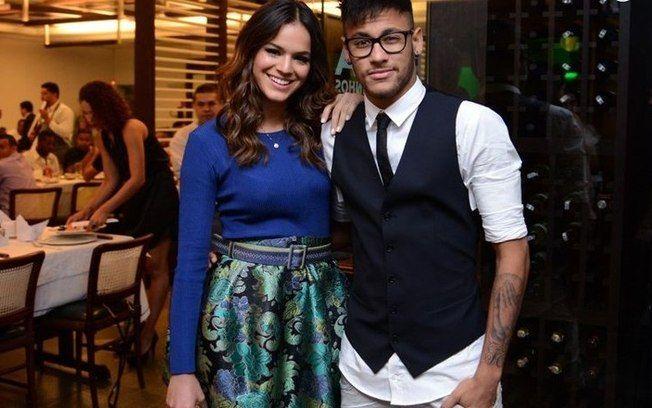 Neymar e Bruna Marquezine trocam indiretas através de músicas  http://ift.tt/2rRUzWD