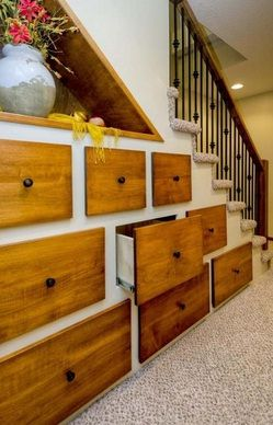 Storage ideas for small spaces – basic principles of home organization   Small Room Ideas