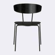 Herman Chair - Black