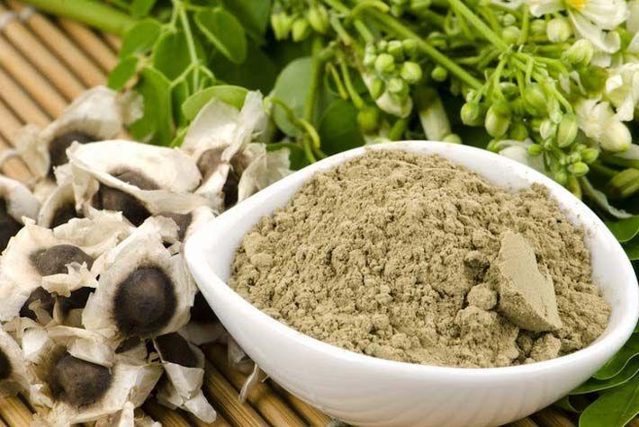 Moringa Oleifera: Benefici e Usi >>> http://www.piuvivi.com/salute/moringa-benefici-uso.html <<<