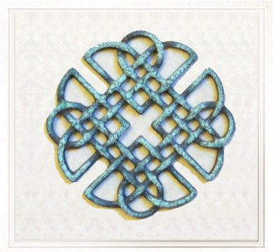 Celtic Symbols and Meaning Good Luck | ... 7452 home about us portfolio celtic knot meanings order form contact