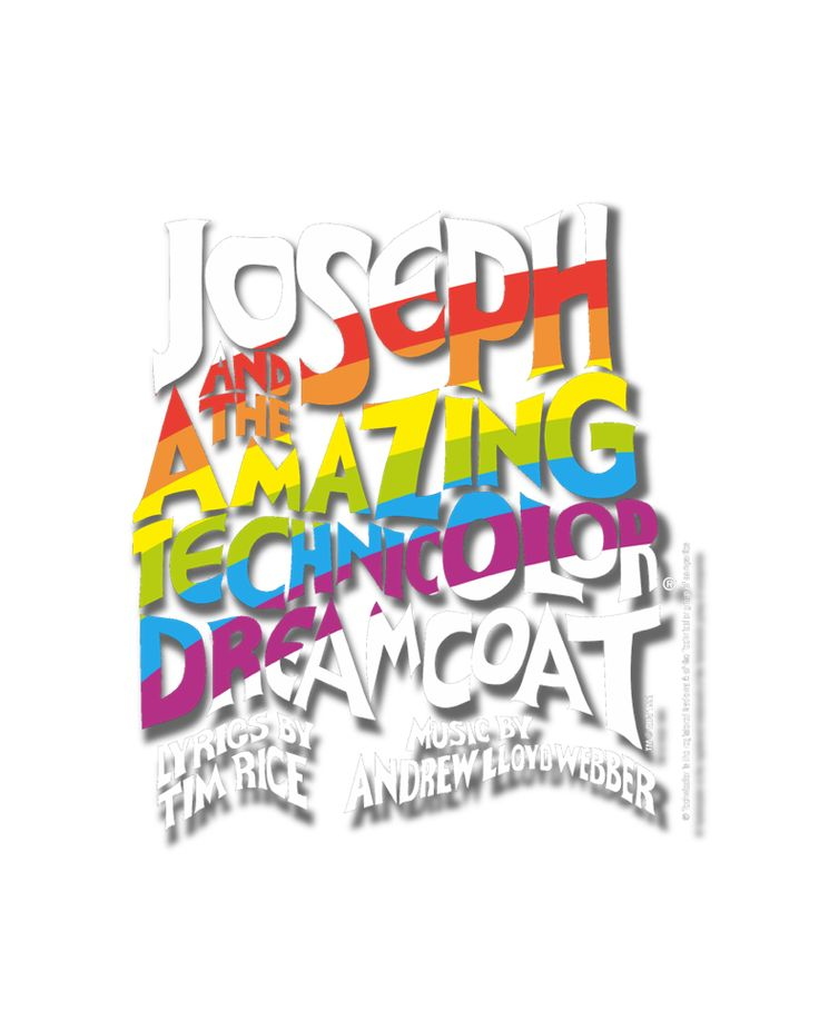Joseph and the Amazing Technicolor Dreamcoat; Wollongong 10th - 25th January 2014