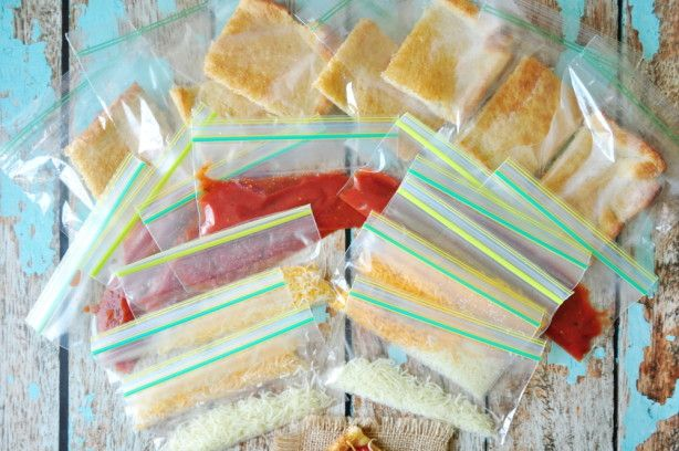 This recipe is in response to my sons desperate pleas for those lunchables that are unhealthy, expensive, and full of ingredients I cant pronounce...lol. Since I refuse to buy them, I came up with this idea instead to compromise with him.