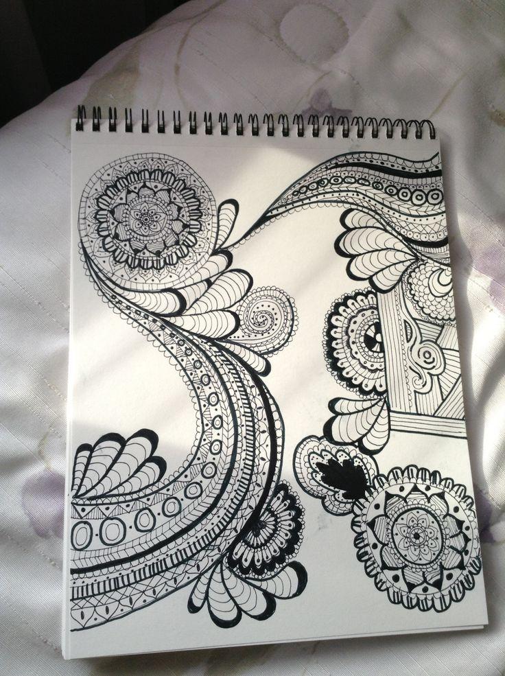 designs to draw with sharpie. fine point sharpie pen designsdrawing designs to draw with a