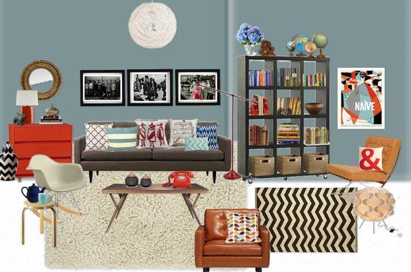 olioboard - the pinterest of interior decorating?