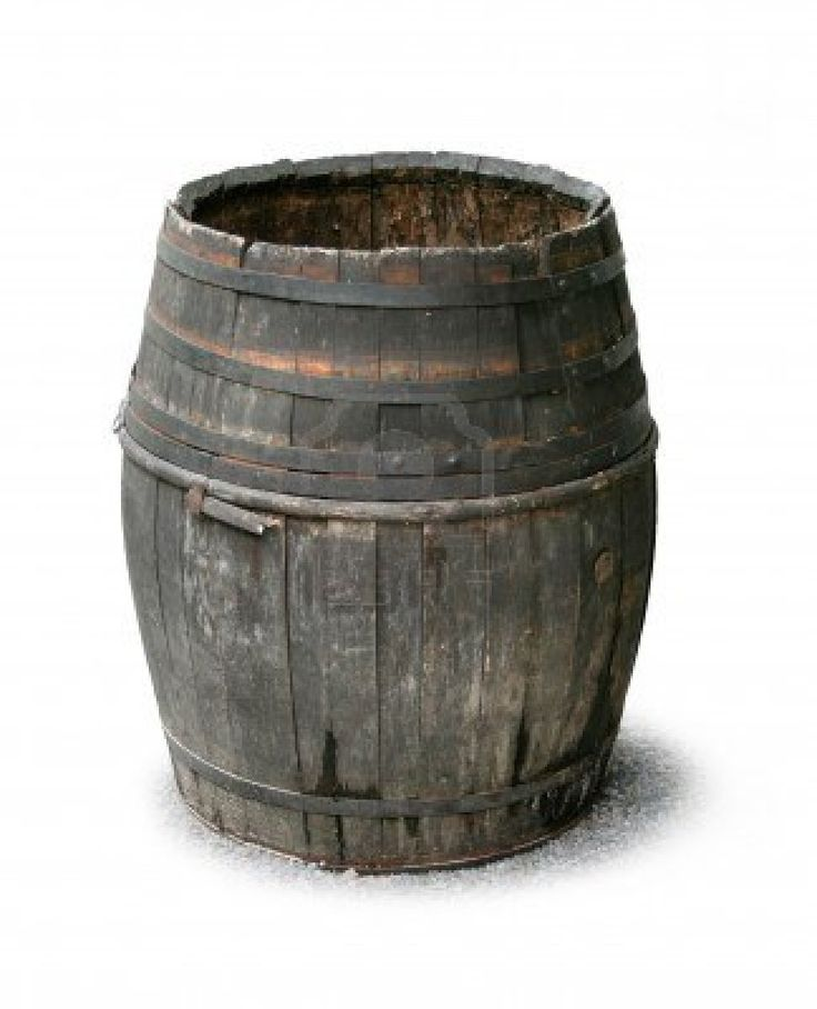 dark old decayed wooden barrel wood bucket 39 s barrels