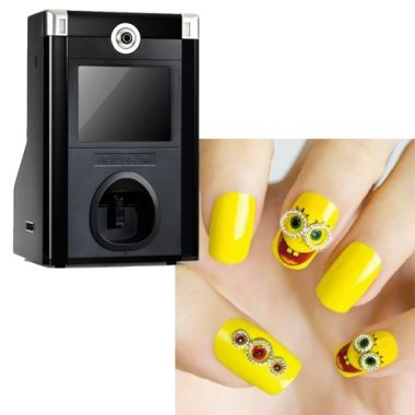 The 25 best nail art printer ideas on pinterest nail printer the 25 best nail art printer ideas on pinterest nail printer diy nails using a printer and newspaper nail art prinsesfo Choice Image