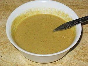 Горчица - Грузинская кухня - готовим правильно горчицу в домашних условиях