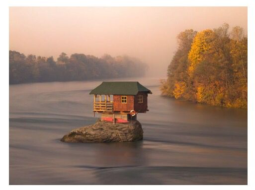 River House -Serbia