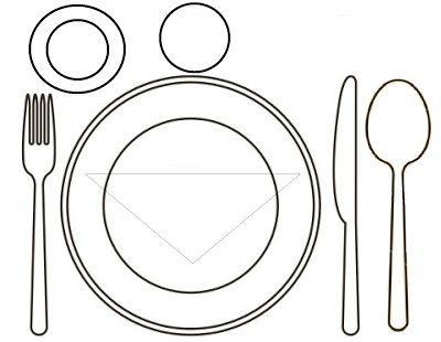 En la cocina: Poner la mesa, tortitas, batido de frutas y galletas con masa holandesa - Cuentos y canciones con pictogramas