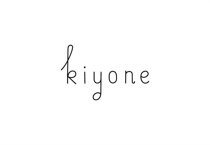Logo, kiyone, 2014