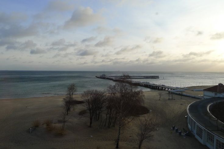 Review: Sheraton Sopot - Executive Suite - http://youhavebeenupgraded.boardingarea.com/2017/03/review-sheraton-sopot-executive-suite-2/