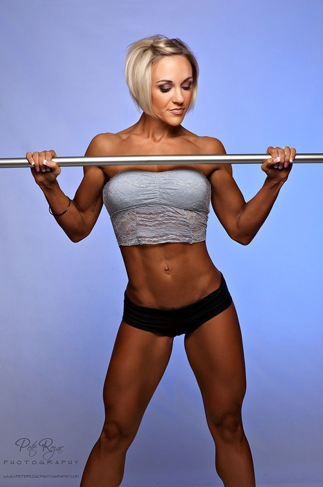 Amateur bodybuilding jamie lanning join told