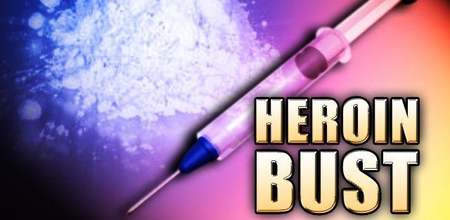 Update on Caroline County Heroin Distribution Conspiracy