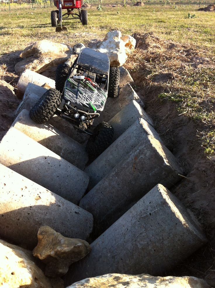 34 Best Rc Crawlers Images On Pinterest Rc Crawler Rc