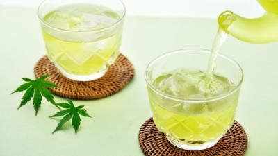 Great for beautiful skin and dieting! Let's go to Japanese Tea café. - Japanese food [Oshiete! goo]