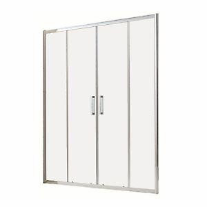 Parete laterale doccia Manhattan 156-160 cm Pareti laterali doccia