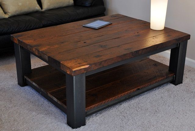 1000 Ideas About Rustic End Tables On Pinterest End Tables Pallet End Tables And Industrial