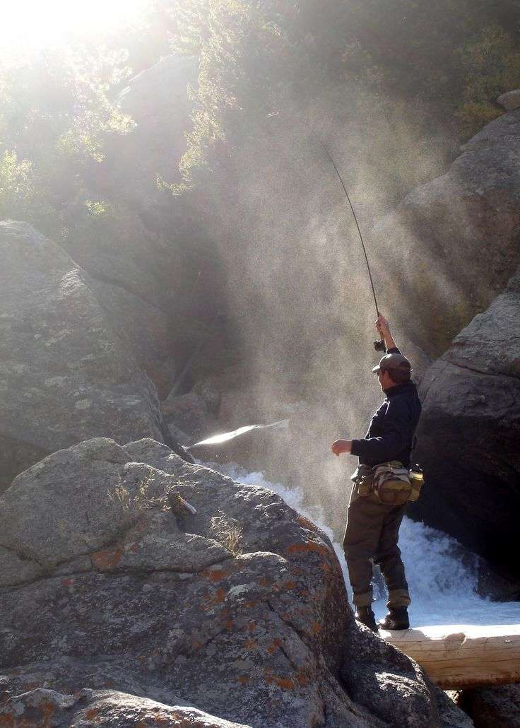 Colorado Fly Fishing Reports: September 2011