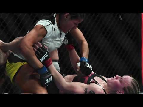 MMA Best of Valentina Shevchenko vs. Julianna Pena at UFC on FOX 23