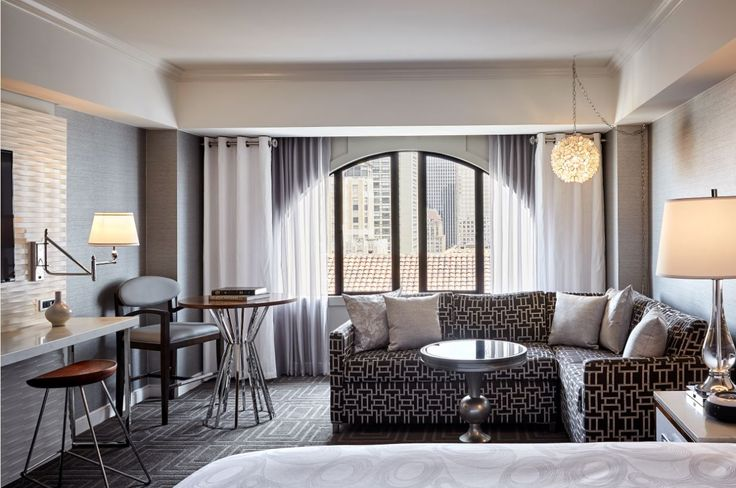 JW Marriott San Fransisco- CM Hospitality Carpets