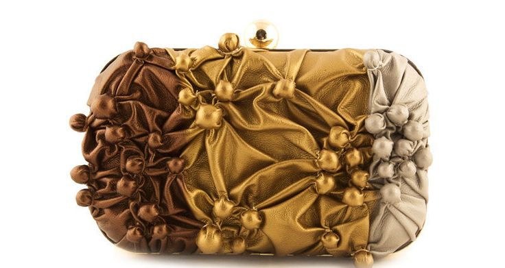 Shiny Happy People And Oceans – Ethical Clutch Bags That Truly Sparkle || Rae Ritchie forThe Ethicalist