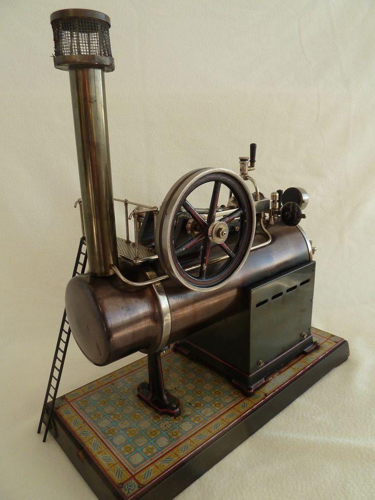 les 406 meilleures images du tableau steam engine toys sur. Black Bedroom Furniture Sets. Home Design Ideas