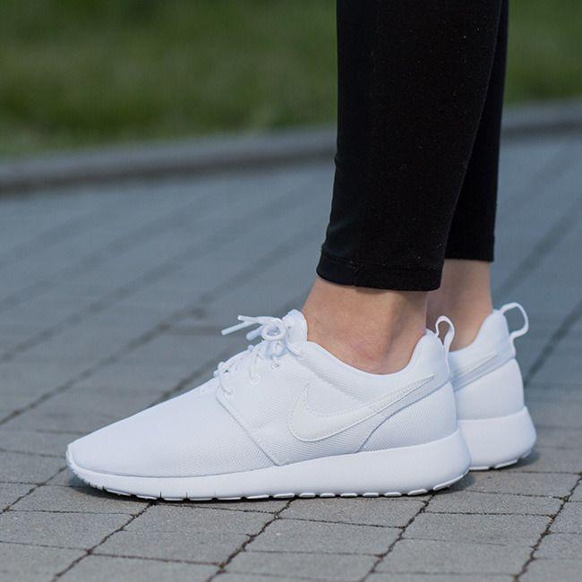 Damen Schuhe sneakers NIKE ROSHE ONE (GS) 599729 102