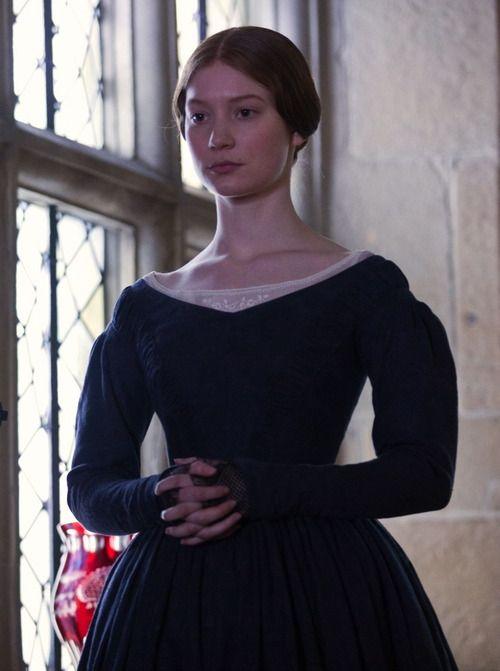 Jane Eyre (2011) #charlottebronte #careyfukunaga