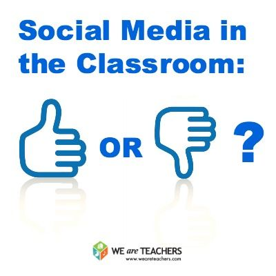 effects of social media in education pdf