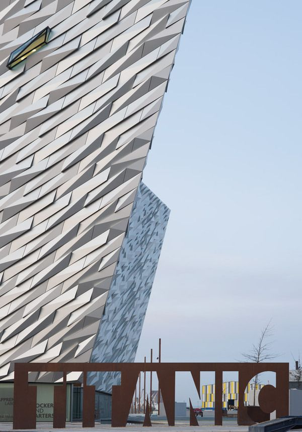 17 best images about architecture facades on pinterest for Office design northern ireland