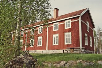 House 6- Ostrobothnia, Finland.