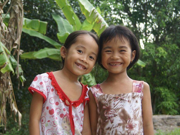 mekongdelta maedchen