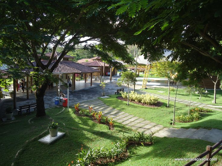 Parque Botânico da Vale do Rio Doce