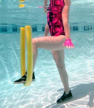 8 Pool Exercises to Ease Rheumatoid Arthritis Pain. Would probably help for SLE pain too...I hope.