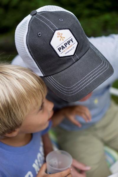c544daa44e458 Pappy   Company Trucker Hat