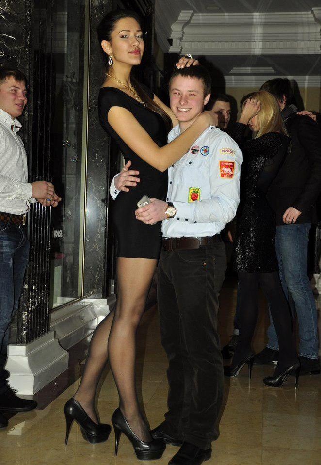 Typical Russian Model 180cm Tall By Zaratustraelsabio Tall Women