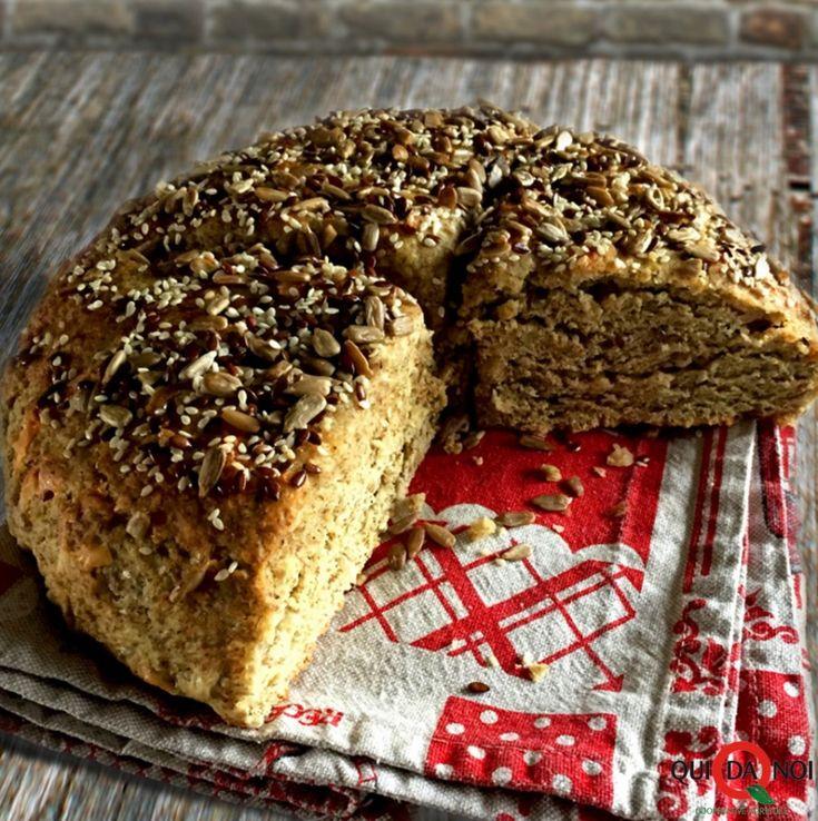 Soda Bread_Pane senza lievito con formaggio e semi_Paola Uberti_IMG1