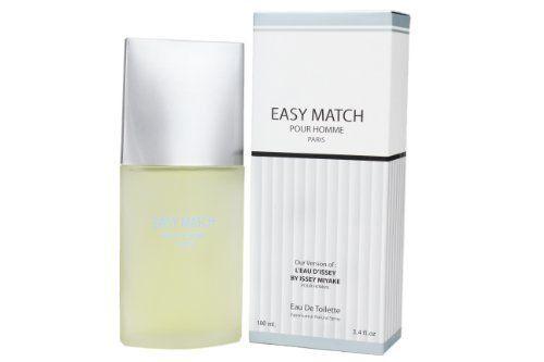 Easy Miyake Perfume